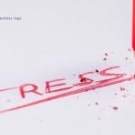 Stress verminderen in moeilijke tijden
