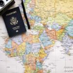 Reizen, rusten en recreatie met RLS