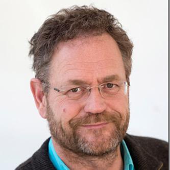Dr Chuck van de Vlasakker
