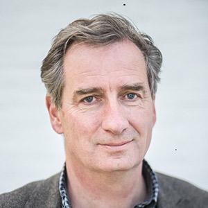 Dr Gert Jan Lammers