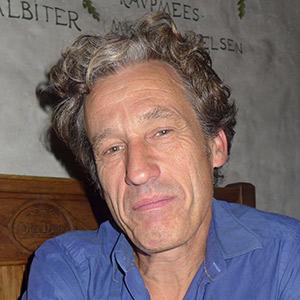 Dr Karel Schreuder