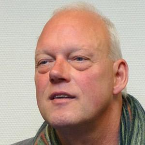 Dr Kees van Gelder