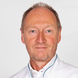 Dr Hans van Lieshout