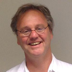 Dr Willem Oerlemans